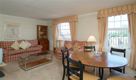 Kensington  - 1 bedroom (138) - Image 1 - London - rentals