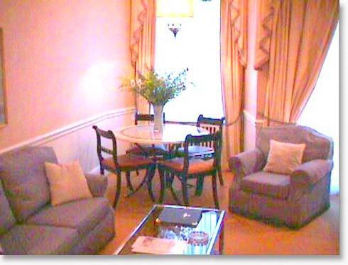 Mayfair  - Studio (131) - Image 1 - London - rentals