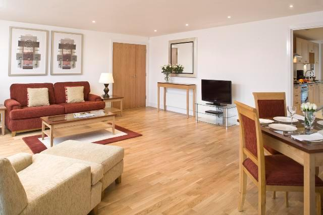 CITY OF LONDON - Modern 2 Bedroom 2 Bath (1790) - Image 1 - London - rentals