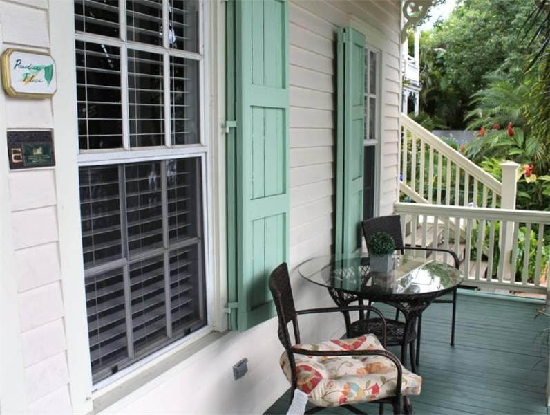 Paradise Place - Image 1 - Key West - rentals