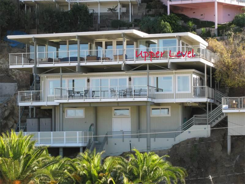 11 Lower Terrace Upper - Image 1 - Catalina Island - rentals