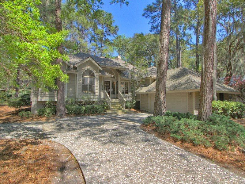 35 Battery Road - 35 Battery Road - Sea Pines - rentals