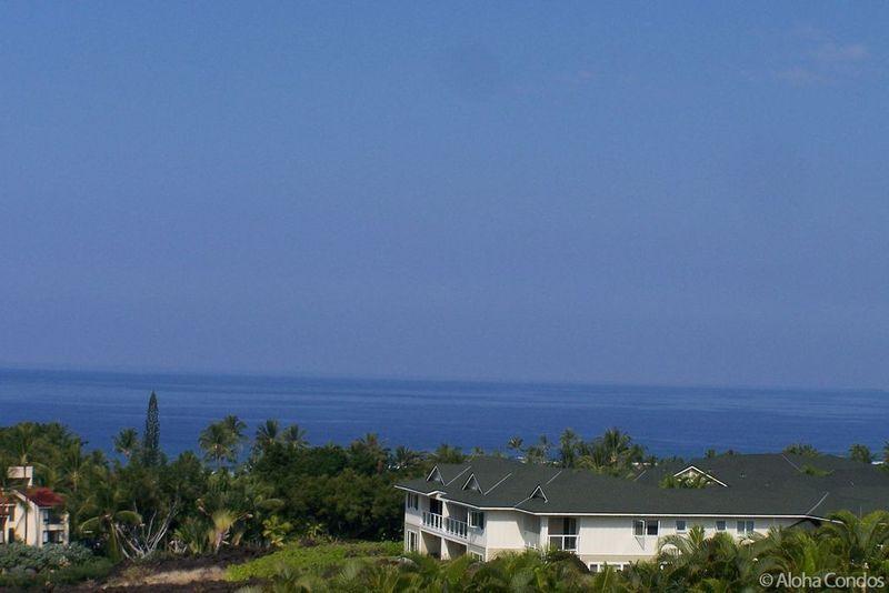 Na Hale O Keauhou, Townhome A-5 - Image 1 - Kailua-Kona - rentals