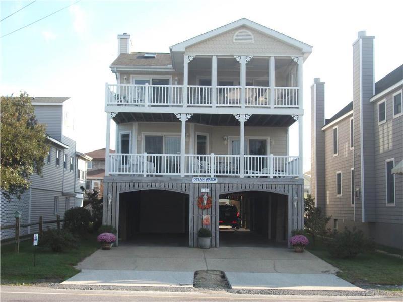 116 Fifth Street - Image 1 - Bethany Beach - rentals