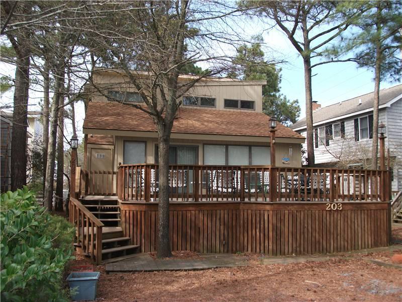 203 Cedarwood Court - Image 1 - Bethany Beach - rentals