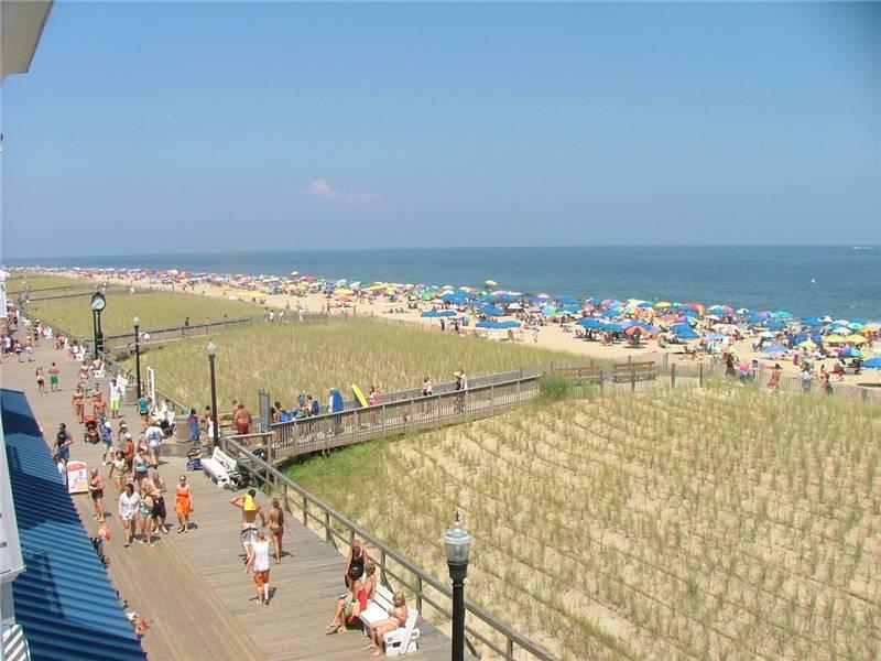 313 Blue Surf - Image 1 - Bethany Beach - rentals