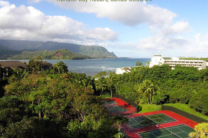 Hanalei Bay Resort, Condo 3303-04 - Image 1 - Princeville - rentals