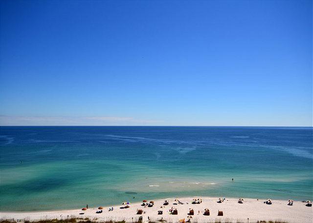 Beach Club Tower 904 - Image 1 - Pensacola Beach - rentals