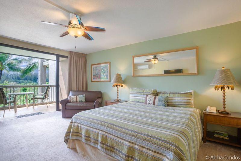 Hanalei Bay Resort, Condo 1526 - Image 1 - Princeville - rentals