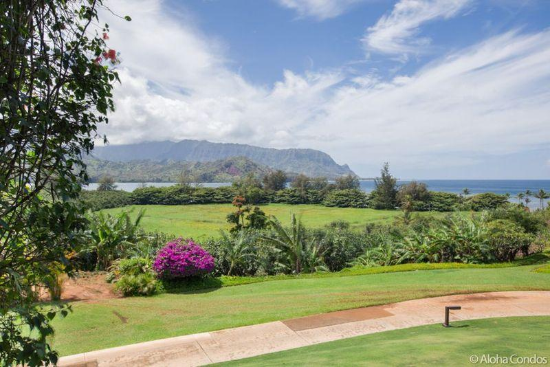 Hanalei Bay Resort, Condo 7202 - Image 1 - Princeville - rentals