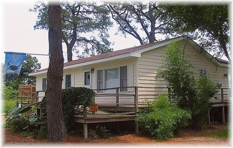 An Unfettered View - Image 1 - Chincoteague Island - rentals
