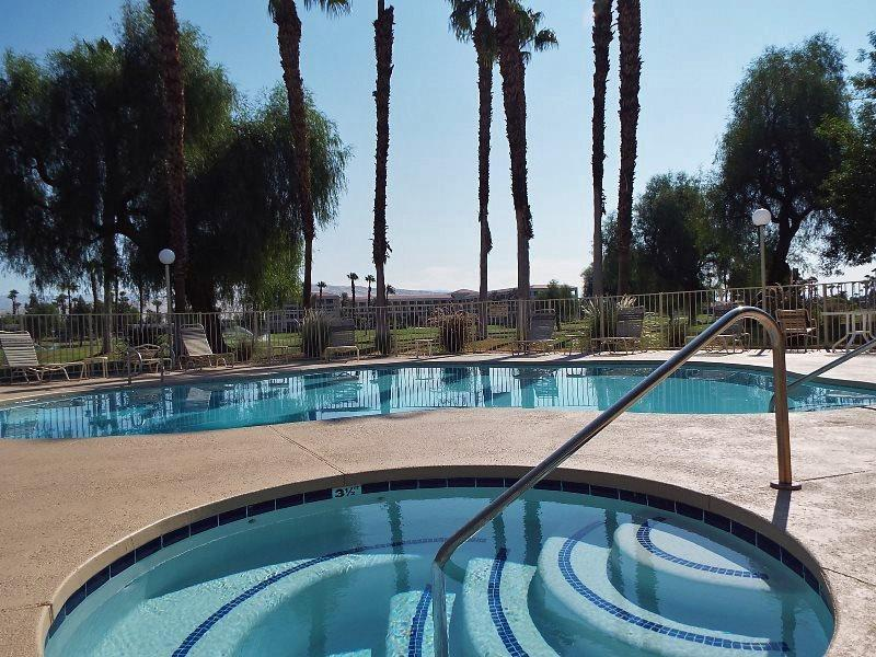 Close by Pool and Spa - Desert Princess Villa Two Bedroom #617 - Palm Springs - rentals