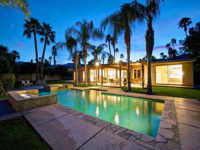 House of Zen - Image 1 - Palm Desert - rentals