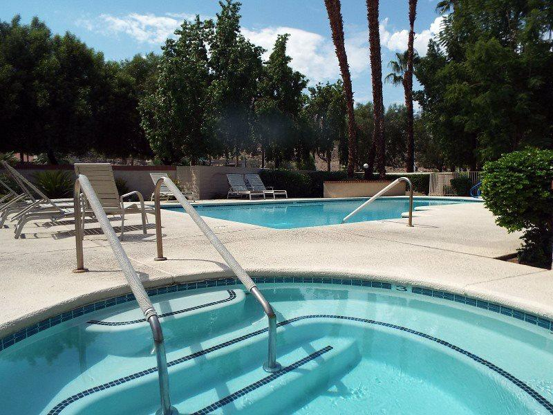 Summerset Springs Pool  Spa  - Summerset Springs Two Bedroom #15 - Cathedral City - rentals
