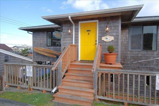 The Loft - 35590 - Image 1 - Cannon Beach - rentals