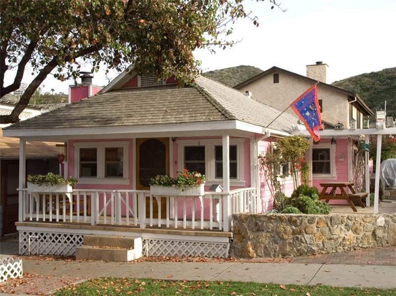358 Sumner Ave. - Image 1 - Catalina Island - rentals