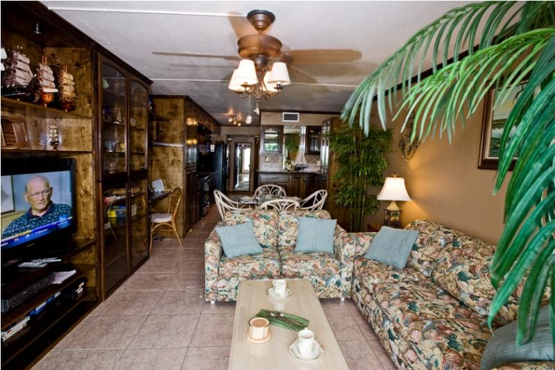 Florence I #404 p s - Image 1 - South Padre Island - rentals