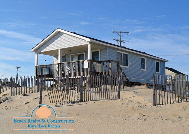 A Summer Place 1611 - Image 1 - Kitty Hawk - rentals