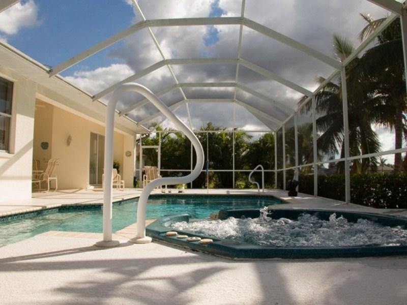 American Dream - Image 1 - Cape Coral - rentals
