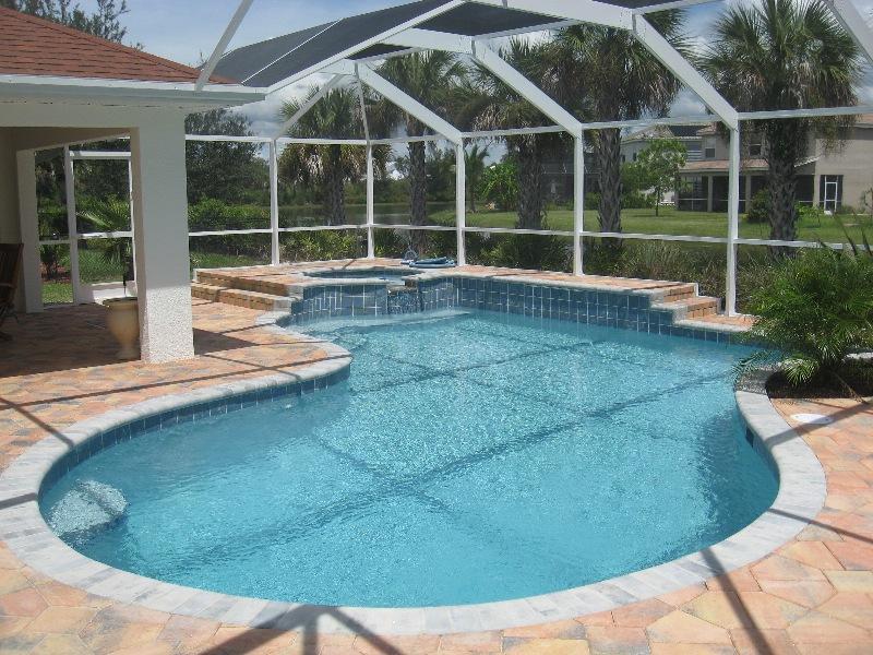 Casa Lucida - Image 1 - Cape Coral - rentals