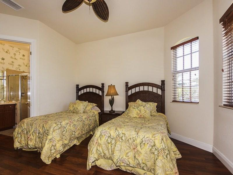 Golf Residence - Image 1 - Fort Myers - rentals