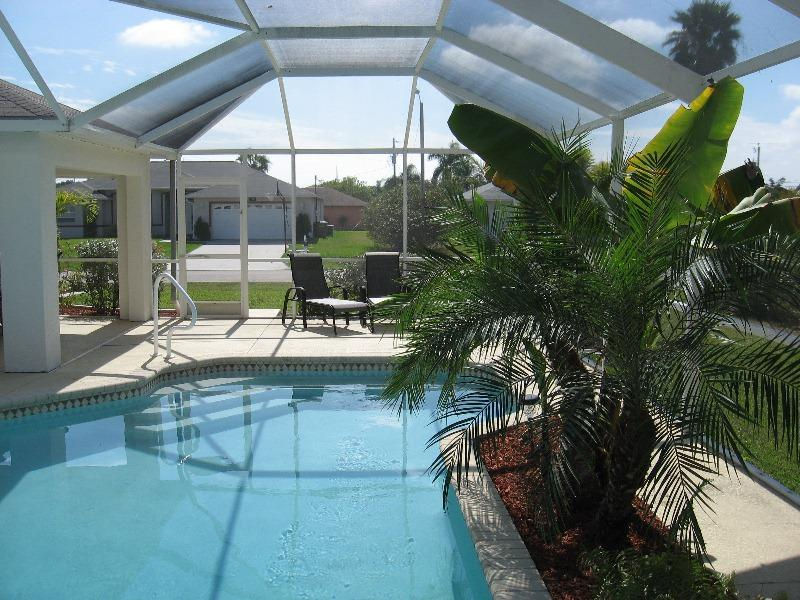 Yvonne - Image 1 - Cape Coral - rentals
