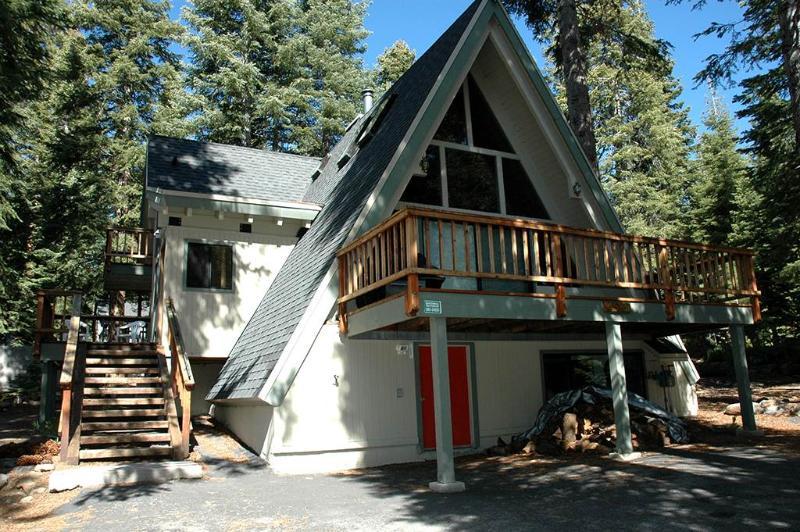 Ackley - Image 1 - Tahoe City - rentals