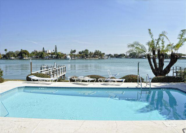 Waterfront vacation rental at Amadeus on Treasure Island Florida - Amadeus #10 - Treasure Island - rentals