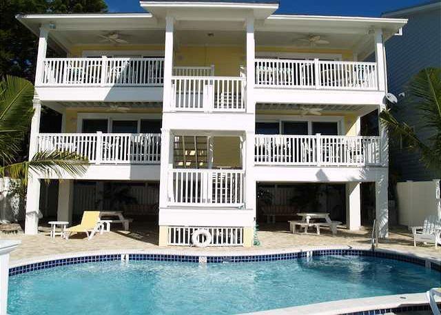 Sunset Villas Unit #1 - Image 1 - Redington Shores - rentals
