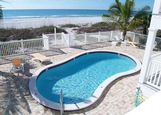 Sunset Villas Unit #2 - Image 1 - Redington Shores - rentals