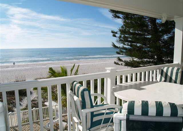 Sunset Villas Unit #3 - Image 1 - Redington Shores - rentals