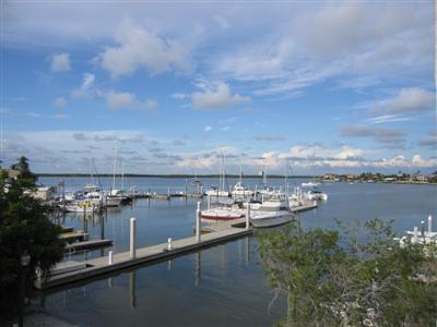 Boat Docks - AC A-303 - Anglers Cove - Marco Island - rentals