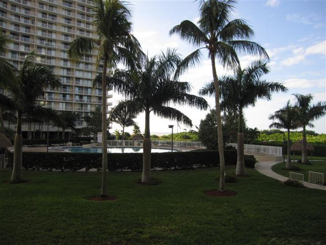 View - SST4-105 - South Seas Tower - Marco Island - rentals