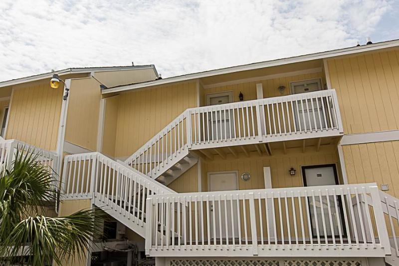 Sandpiper Cove 8236 - Image 1 - Destin - rentals