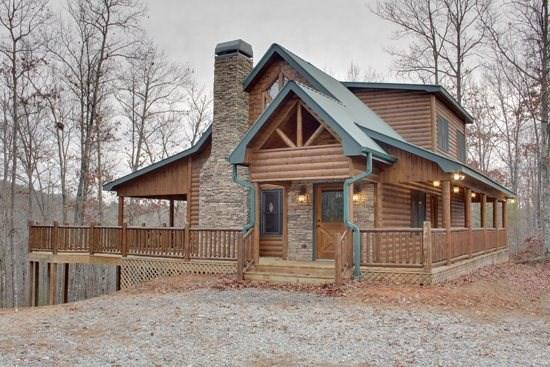 SAFE HAVEN-15 MINUTES FROM BLUE RIDGE - Image 1 - Blue Ridge - rentals