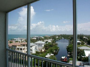 View - Beach and Tennis Club 903 - Bonita Springs - rentals