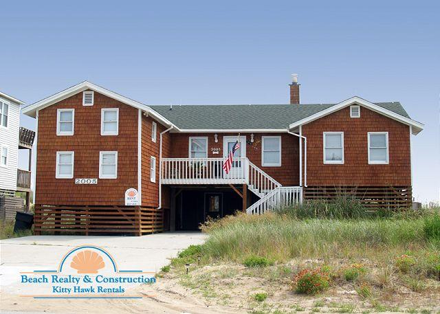 Jolly Roger Two 1364 - Image 1 - Kill Devil Hills - rentals