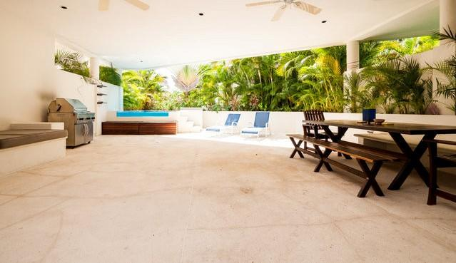 Bosque de los Aluxes UNIT 102- Private Pool 3 bed - Image 1 - Playa del Carmen - rentals