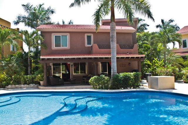Casa Alegria - Villas Caribe - Image 1 - Playa del Carmen - rentals
