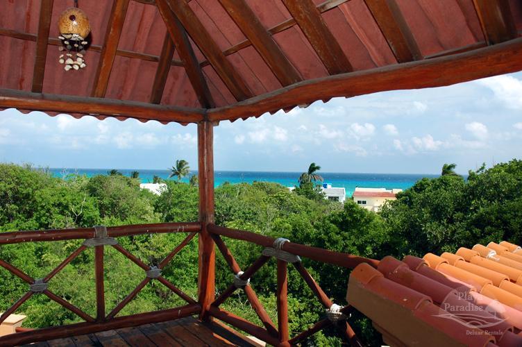 Casa Bella Vista - Image 1 - Playa del Carmen - rentals