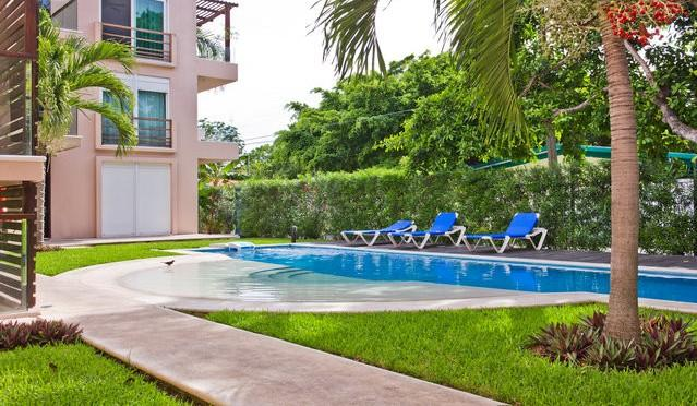 Via Tendenza 308 - Image 1 - Playa del Carmen - rentals