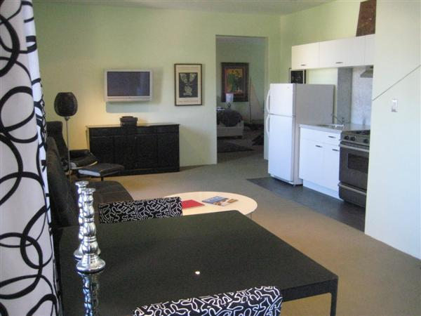 Hollywood Hills 1 Bedroom with Incredible View (3331) - Image 1 - Los Angeles - rentals