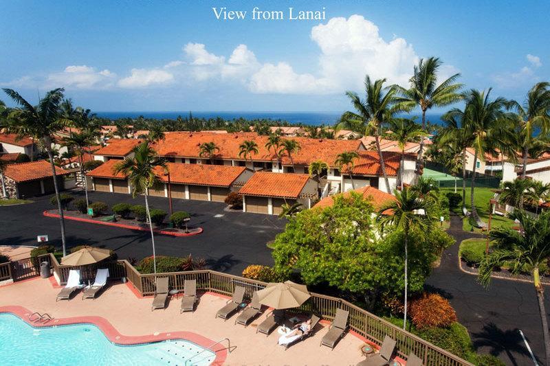 Kona Coast Resort, Condo 1-304 - Image 1 - Kailua-Kona - rentals