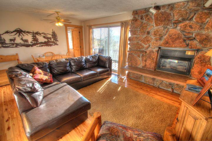 31 East Storm Meadows - Mountain Area - Image 1 - Steamboat Springs - rentals