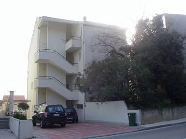 house - 35494 A3(4+2) - Tucepi - Tucepi - rentals