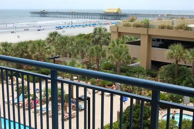 Brighton Tower 104 - Image 1 - Myrtle Beach - rentals