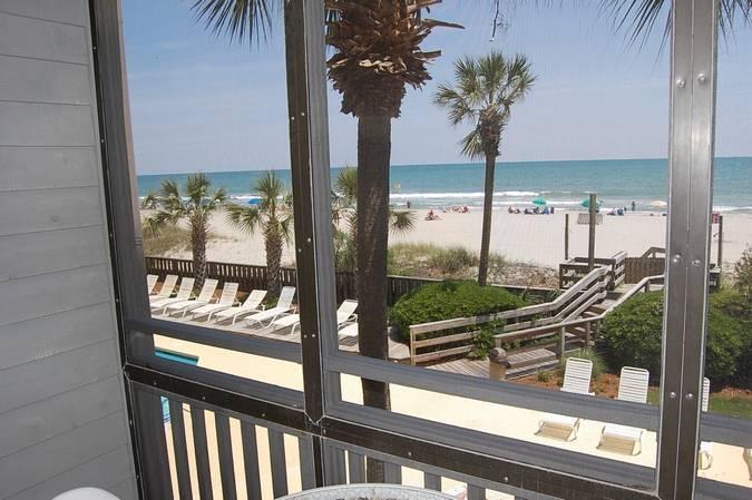 Pelican's Landing 105 - Image 1 - Myrtle Beach - rentals
