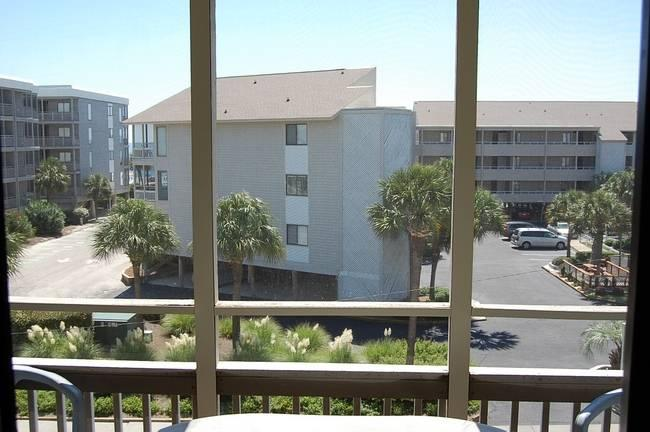 Pelican's Watch 218 - Image 1 - Myrtle Beach - rentals