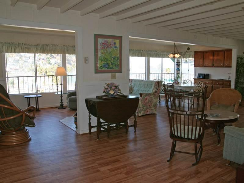 7 Lower Terrace - Image 1 - Catalina Island - rentals