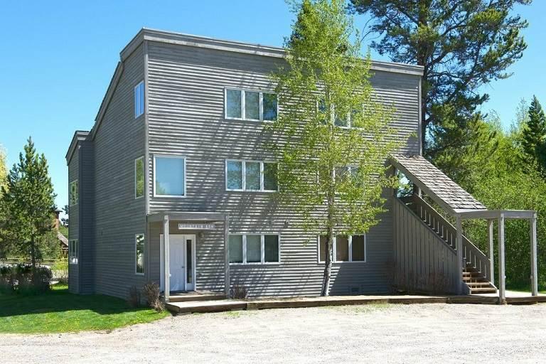 1bd/1ba Mountain Ash 2 - Image 1 - Wilson - rentals
